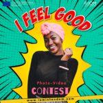Διαγωνισμός I #FeelGood