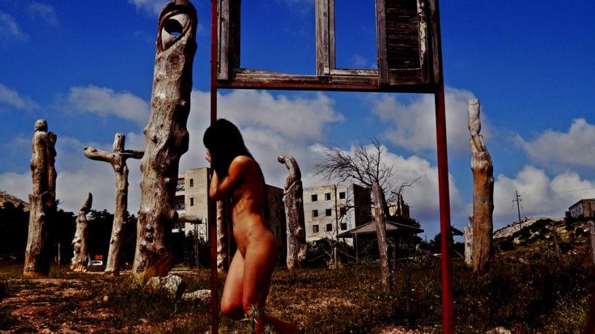 Διαγωνισμός Φωτογραφίας Καλλιτεχνικού Γυμνού | Διάφραγμα 26