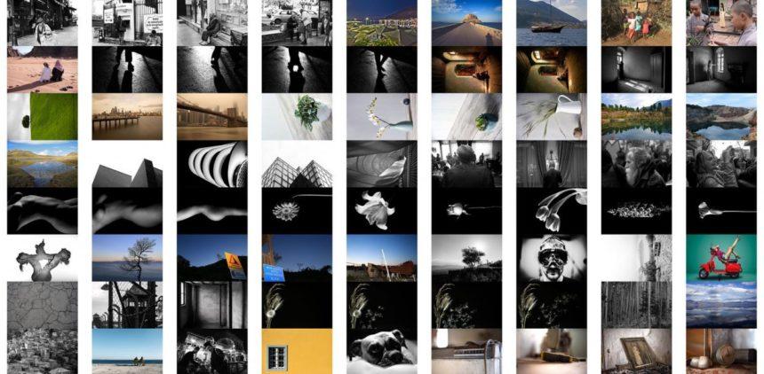 Calderone – Έκθεση φωτογραφίας στον Πύργο του Μάρκελλο στην Αίγινα