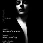 """Romance"" Ατομική Έκθεση Φωτογραφίας της Δανάη Σίμου στα Χανιά"