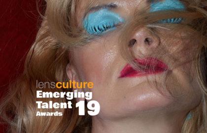 LensCulture | Ανακοίνωση Νικητών EMERGING TALENT AWARDS 2019
