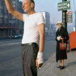 Fred Herzog - ο φωτογράφος των δρόμων του Βανκούβερ