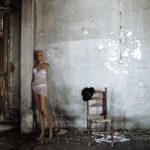 Abandoned Buildings – θεματική έκθεση φωτογραφίας στην BlanK Wall Gallery