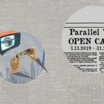 Open call για το Parallel Voices του Photometria International Photography Festival