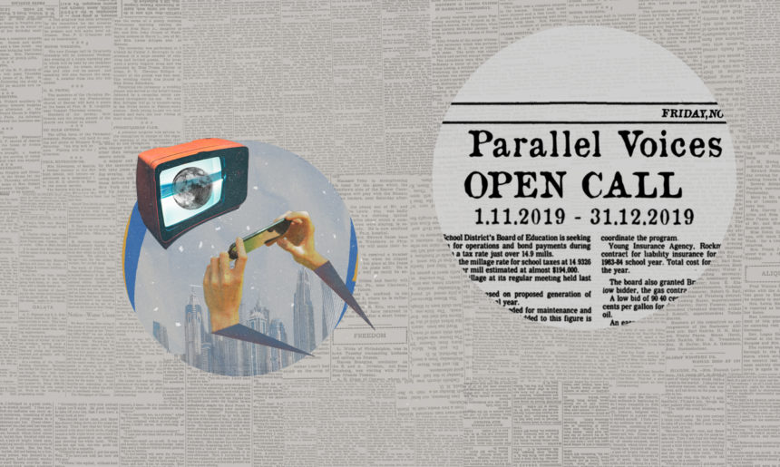 Open call για το Parallel Voices του Photometria International Photography Festival