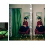 """""""Όπως τα πράγματα με είδαν"""" / Ατομική έκθεση της Δάφνης Ασλανίδη"""