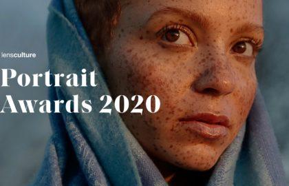 LensCulture | Portrait Awards 2020