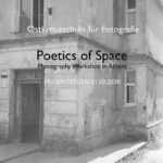 Poetics of Space-Photography Workshop Presentation