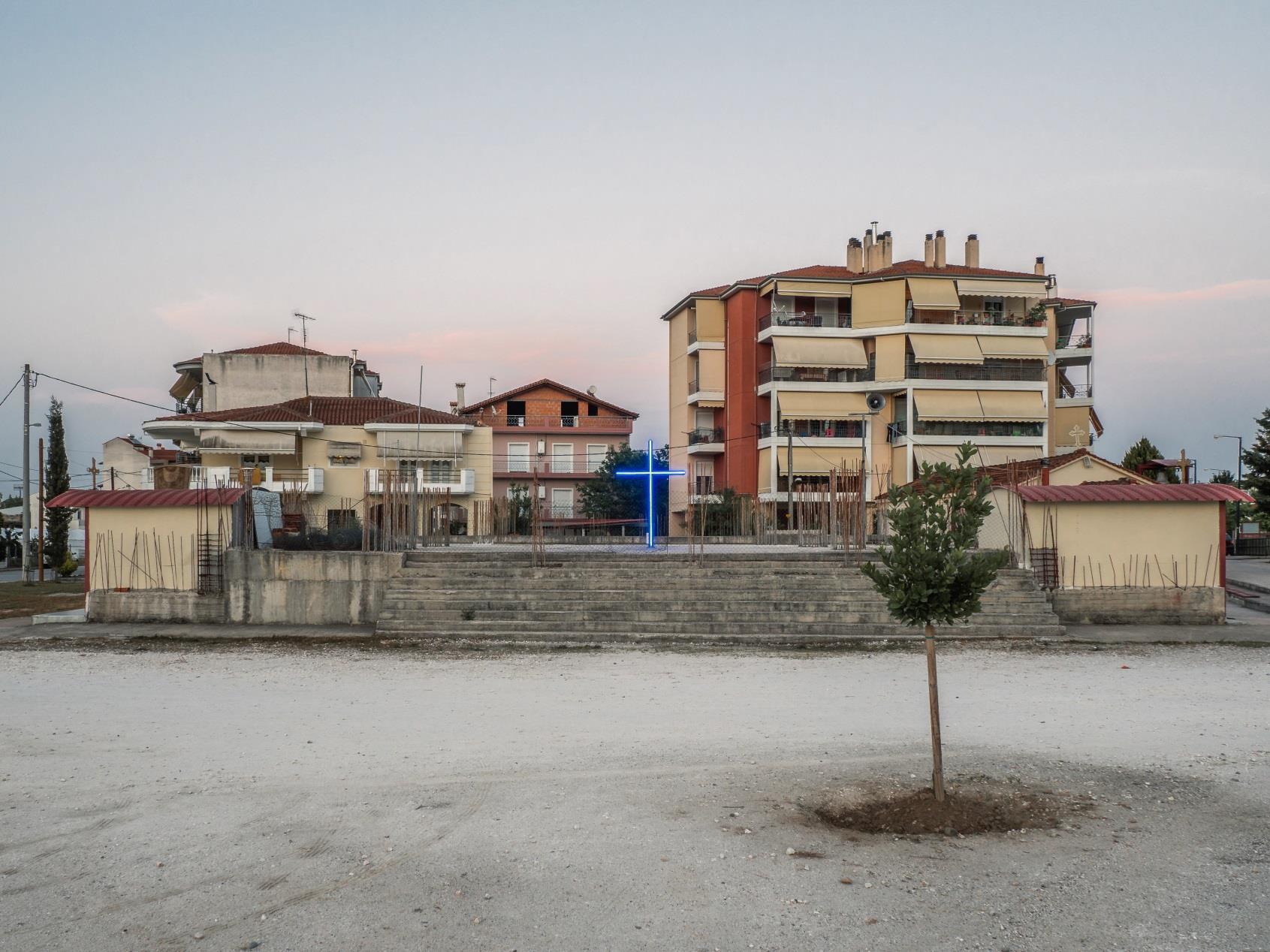 """Βασίλης Νταόπουλος – """"Urban pulp"""""""