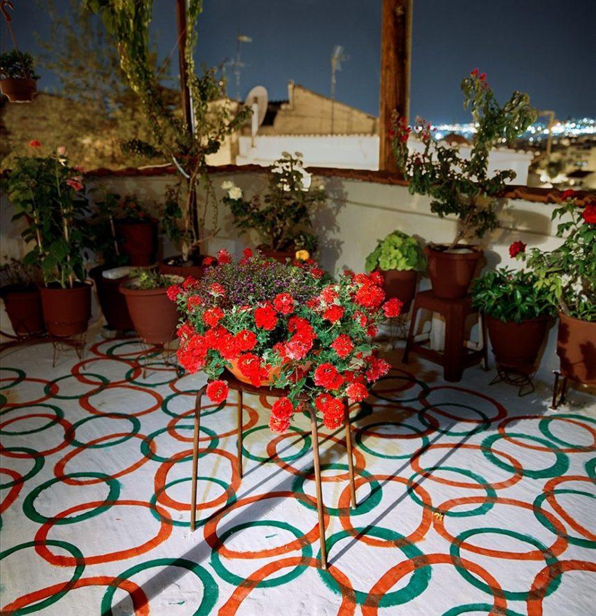 """""""Αστικός Μυστικός Κήπος – Μια ανάγνωση"""": Ατομική Έκθεση της Λίας Ναλμπαντίδου στο Κέντρο Σύγχρονης Τέχνης Ιλεάνα Τούντα"""