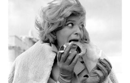 Μελίνα Μερκούρη … Ήταν κάποτε μια Ελληνίδα θεά …