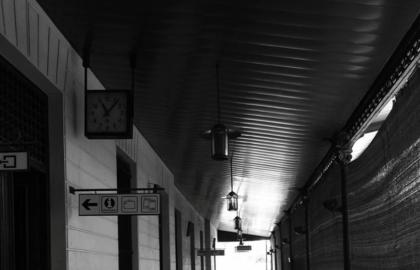 Ανακαλύπτοντας τις ξεχασμένες μας φωτογραφίες – Μία πρό(σ)κληση από το Darkroom Creative Project