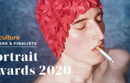 Nικητές και φιναλίστς LensCulture Portrait Awards 2020
