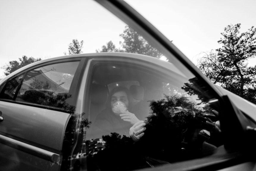 Orama Photography Studies: Facebook Live | Θοδωρής Νικόλαου – Documenting in Quarantine
