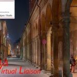 Bologna, a Virtual Liaison – Μια διαδικτυακή επικοινωνία – ψηφιακή έκθεση φωτογραφίας