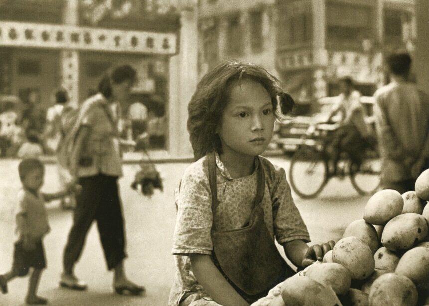 Fan Ho  –  Ο Μπρεσσόν της Ανατολής