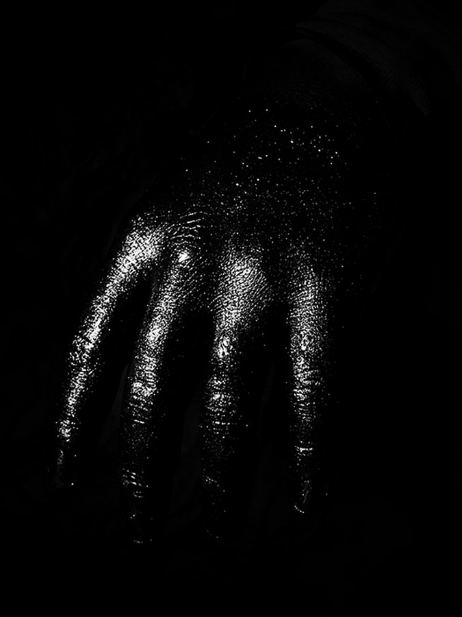 Alexandros Vrettakos - Drive me to the light