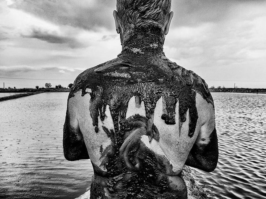 Alexandros Vrettakos - Taste the soil
