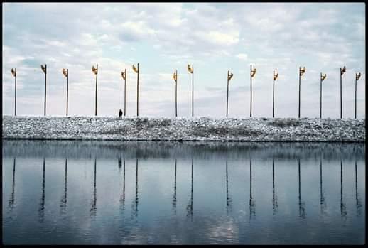 Η φωτογραφία στα έργα του Αγγελόπουλου: Online παρουσίαση από την Ελένη Τραγέα