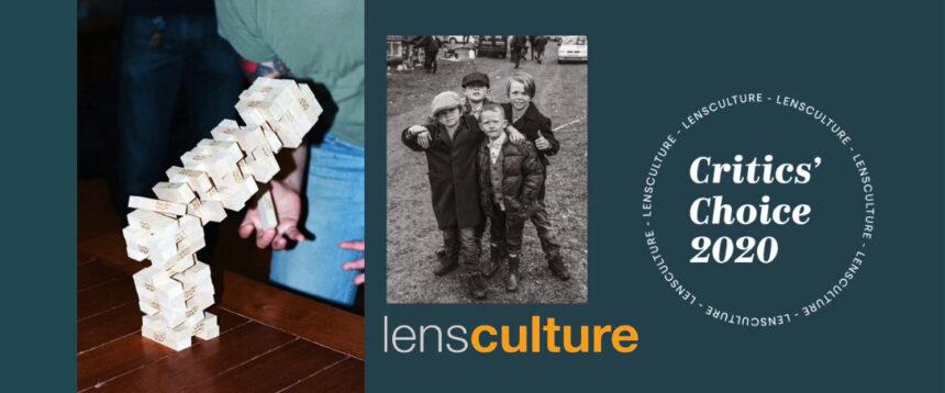 Lensculture | Critics choice 2020