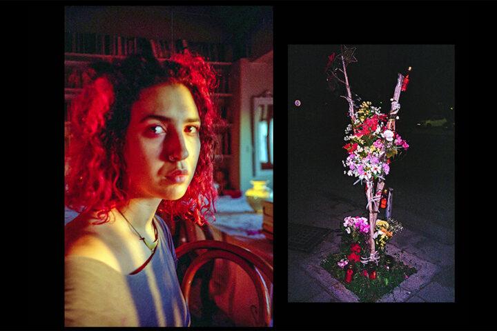 Lily Zoumpouli - Lost Transmissions