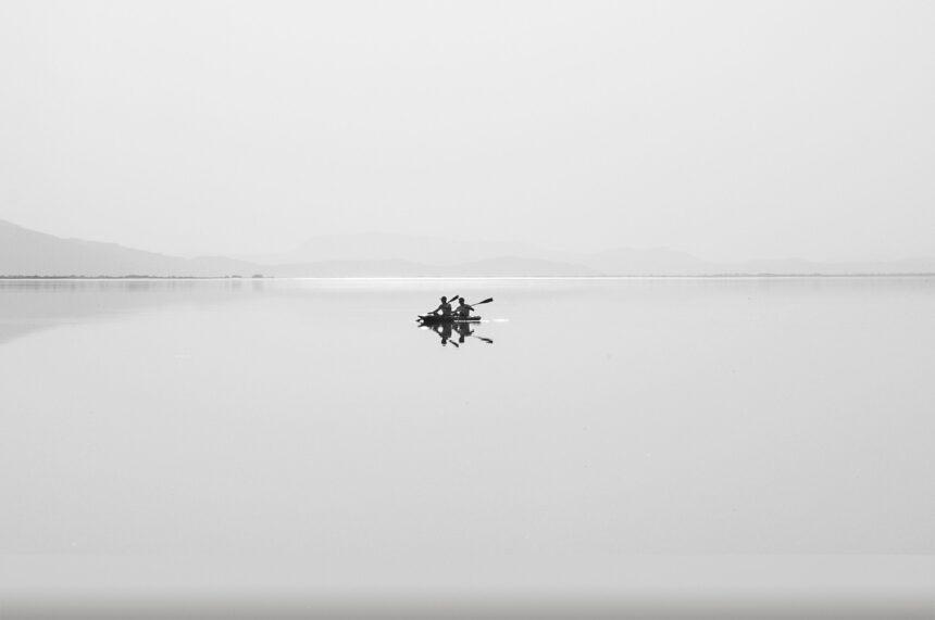 Μια λίμνη θάλασσα … μια Λιμνοθάλασσα   ομαδική έκθεση φωτογραφίας