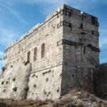 Robert McCabe – Κατερίνα Λυμπεροπούλου: «Ο Τελευταίος Μοναχός των Στροφάδων» στο Μουσείο Μπενάκη