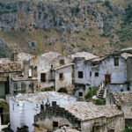 Matera  - Η γη των βράχων