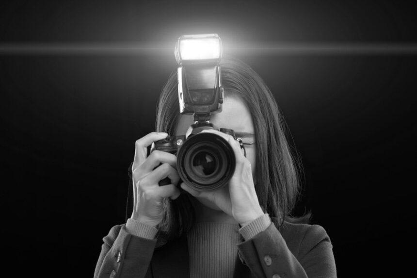 Μαθαίνω να φωτογραφίζω με το Flash / workshop με τον Γιώργο Συρσίρη
