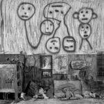 """Ξεναγήσεις στην έκθεση """"Roger Ballen. Shadows of the mind"""" στο MOMus - Μουσείο Φωτογραφίας Θεσσαλονίκης"""