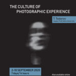 Politics of the image. The culture of photographic experience | Summer school (Todor Todorov)