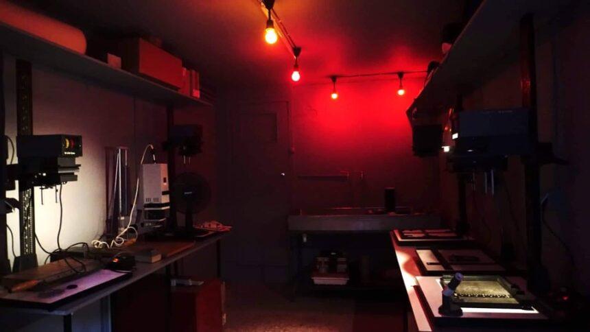 Φιλμάτα σεμινάρια από την ΕΦΕ – Εργαστήριο σκοτεινού θαλάμου της Ελληνικής Φωτογραφικής Εταιρείας