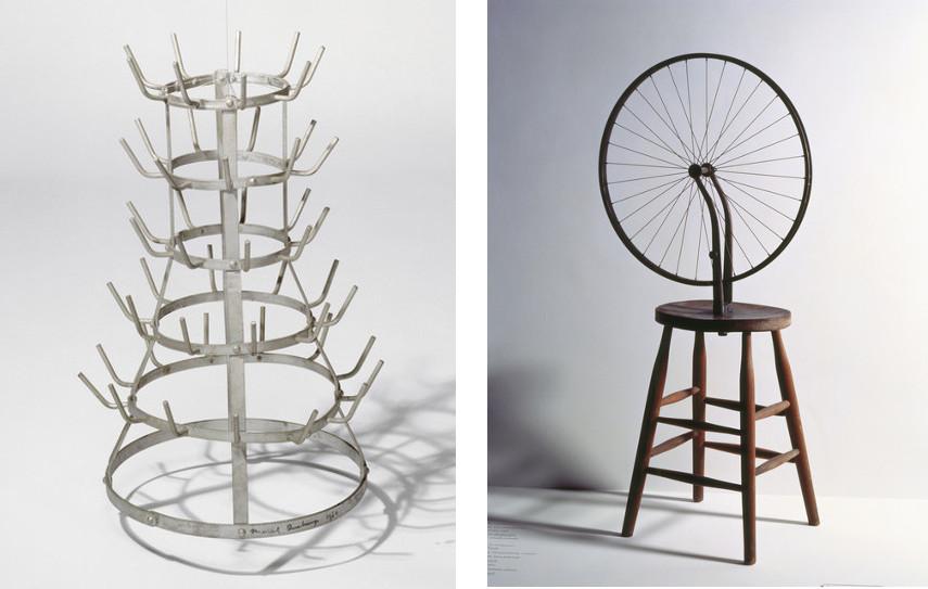 Marcel Duchamp, ο άνθρωπος που άλλαξε τη δυτική τέχνη