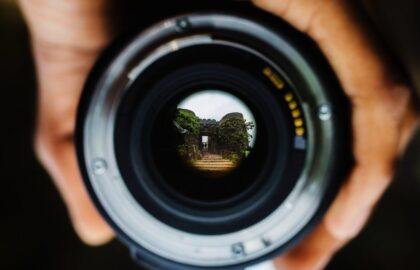 Διεθνής Διαγωνισμός Φωτογραφίας Ruritage