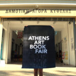 Athens Art Book Fair – The Local Edition