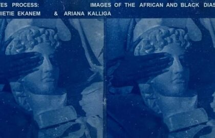 """Archives, Process: Images of the African and Black Diaspora"" – διήμερο πρόγραμμα από το Zoetrope"