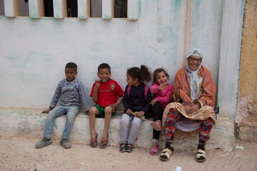Μαρόκο – η χώρα των αντιθέσεων