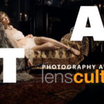 Lens Culture ART Photography Awards 2021