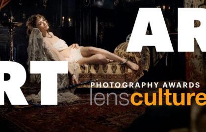 Lens Culture ART Photography Awards 2021
