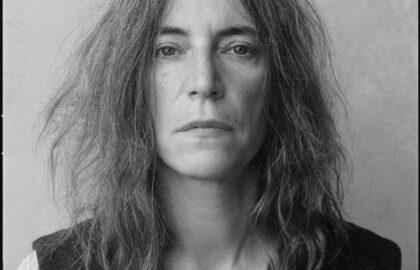 Η Patti Smith ως φωτογράφος