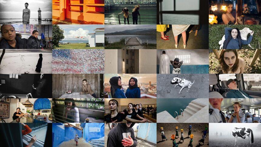 Πρόσκληση του Artpil για συμμετοχή στο 30 Under 30 Women Photographers 2021