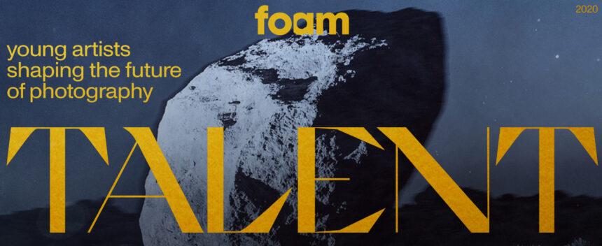 Foam Talent | Ψηφιακή Έκθεση