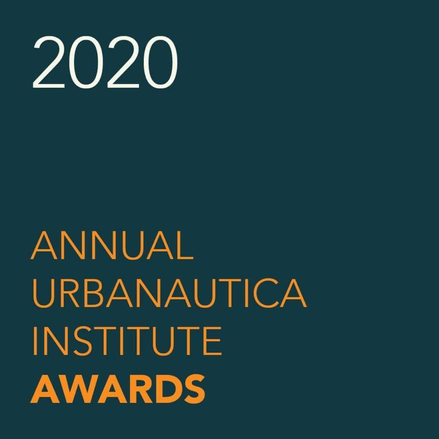 Πρόσκληση συμμετοχής στα Urbanautica Institute Awards 2020