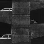 Ray Metzker - Πειραματισμός σε σκιά και φως