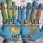 """Πρόσκληση συμμετοχής στην online έκθεση του Artdoc """"Dada and Democracy"""""""
