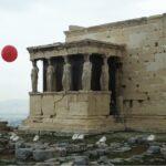 Ακρόπολη: εστιάζοντας στην αναστήλωση   Η έκθεση