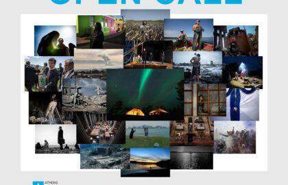 Athens Photo World 2021 | Ανοιχτή Πρόσκληση : Ψηφιακές Προβολές