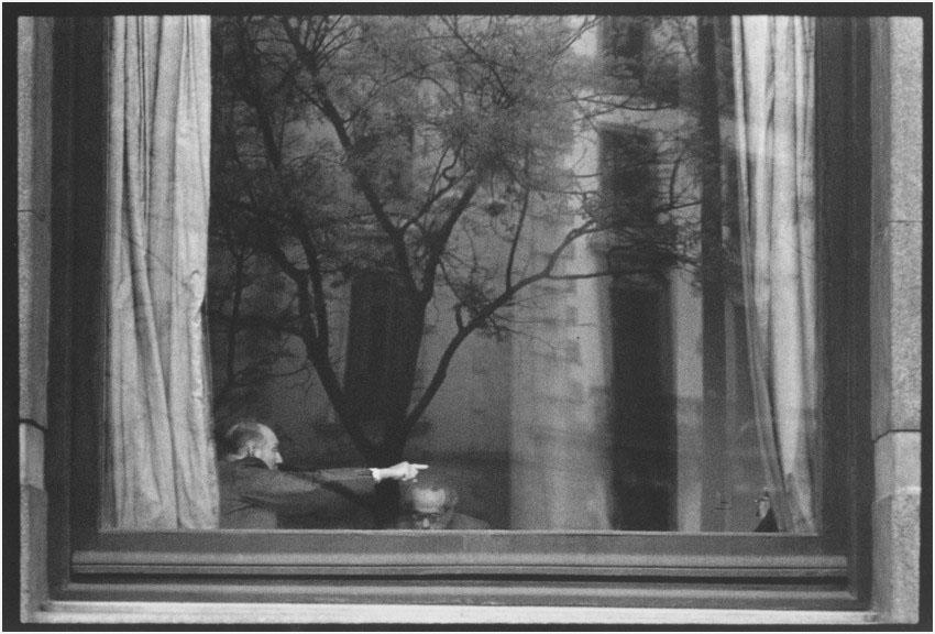 Javier Campano | Η καθημερινή ζωή της πόλης