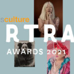 LensCulture - Διαγωνισμός - Βραβεία Πορτρέτου 2021