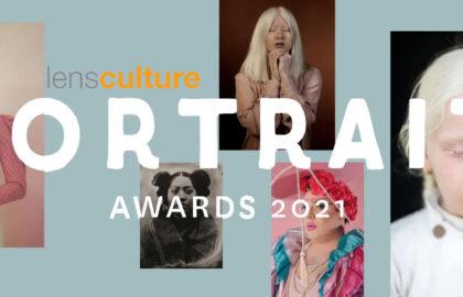 LensCulture – Διαγωνισμός – Βραβεία Πορτρέτου 2021